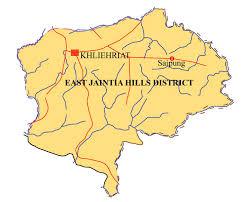 jaintia hills