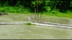 majuli flood 7 july