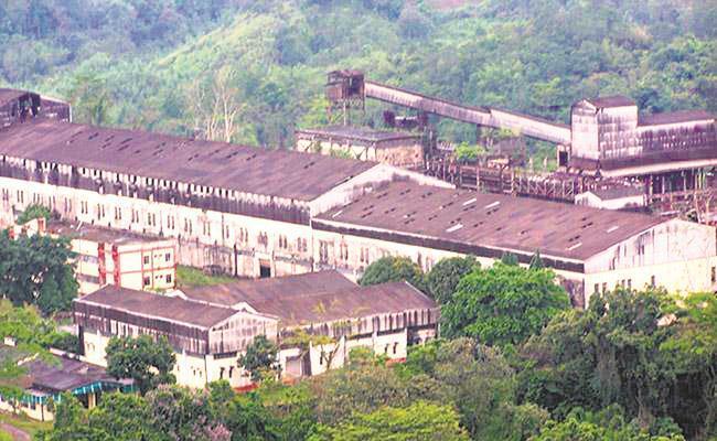 tuli paper mill