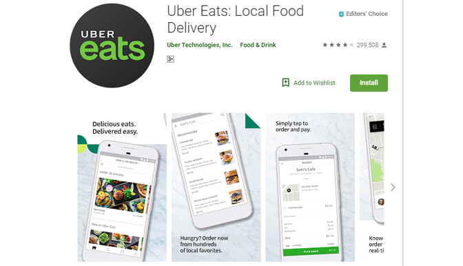 uber eats in ghy