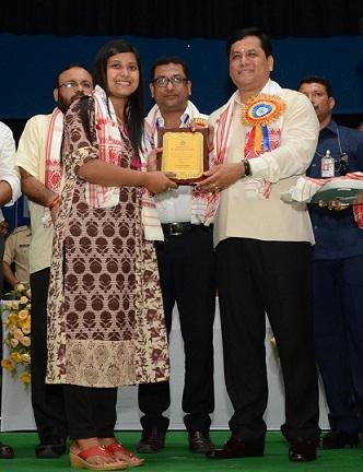 Sarbananda Sonowal
