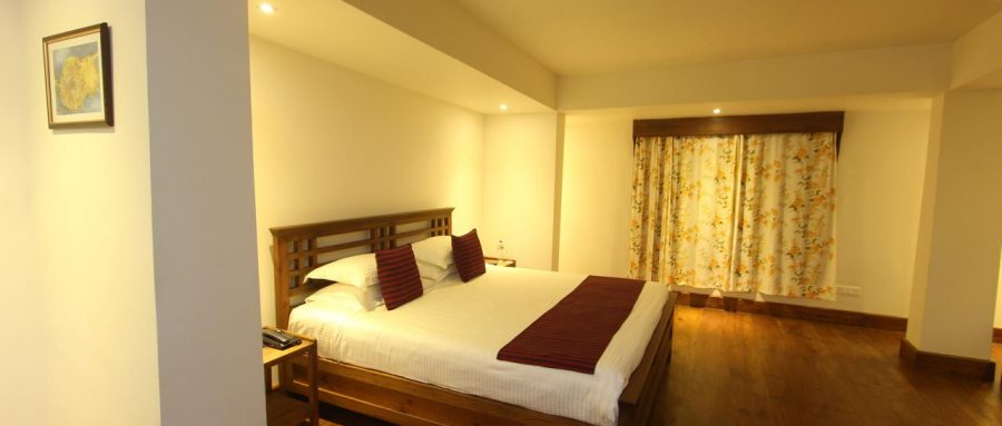 Best Hotels in Shillong 9