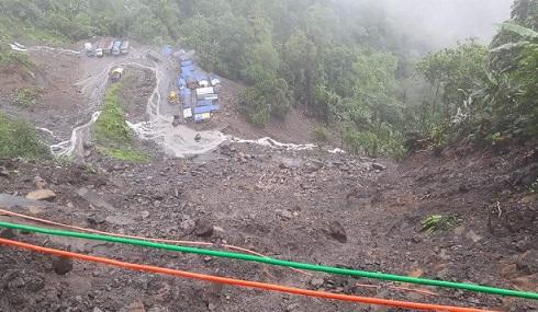 Balipara-Charduar-Tawang road