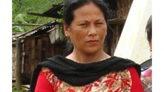 Agnes Kharsiing