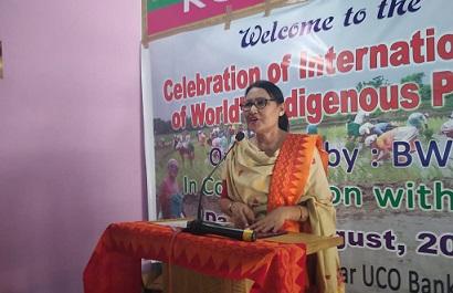 Anjali Daimary