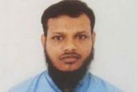 Arrested JMB terrorist
