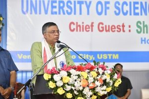 Meghalaya: USTM pays back fees to 27 NET qualified students 3