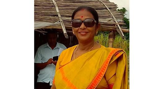Lakhyahira Das Choudhury