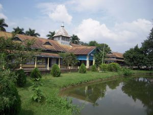 BN College,Dhubri.