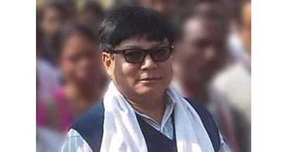 Debabrata Saikia