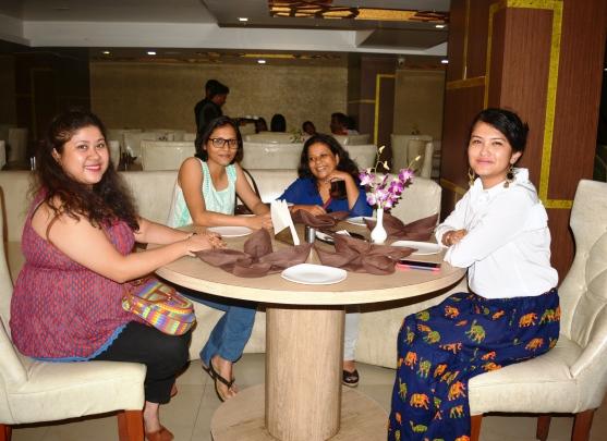 food bloggers meet