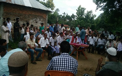 Post-draft NRC publication, Assam's Cong MLA allays fears of left-out villagers 1