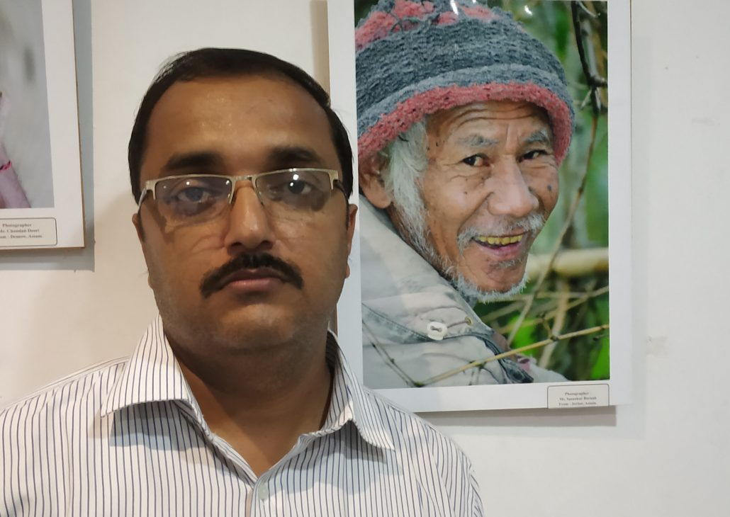 Over 60 photographs exhibited at Jorhat on Photography Day, draws applause 1