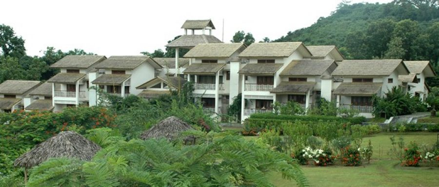 Top 10 best places to stay in Kaziranga 4