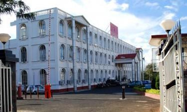 Meghalaya High Court.