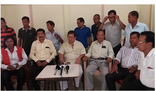 Manipuri Association