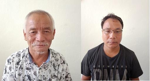 Manipur rebels