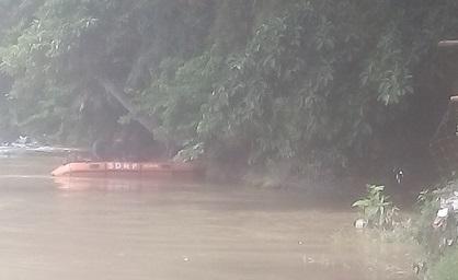 Drowning at Tezpur