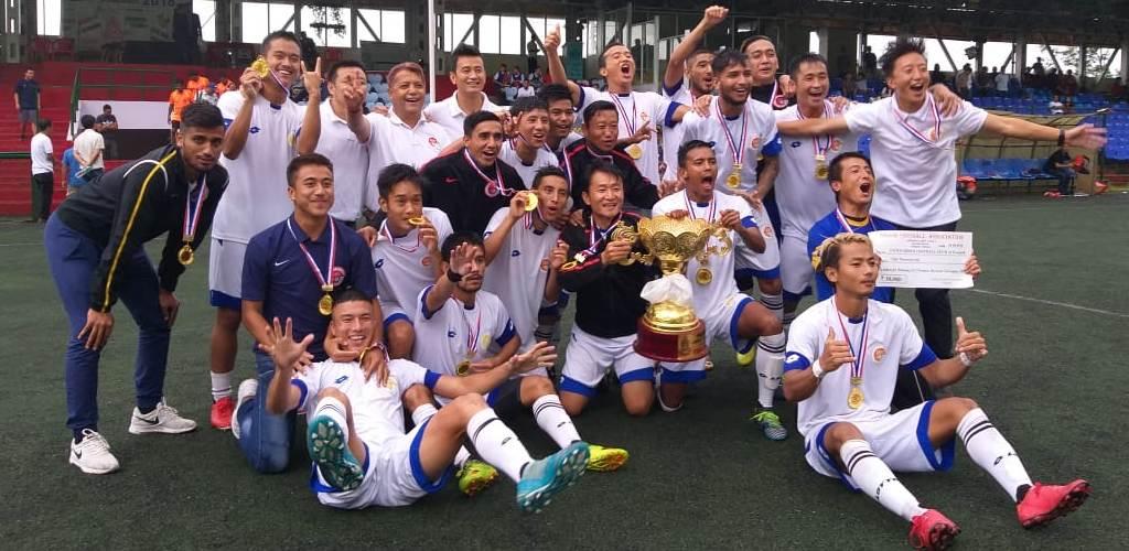 United Sikkim Football Club