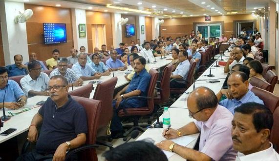 Assam: IRRI DG concerned over rice production, decrease in workforce 1
