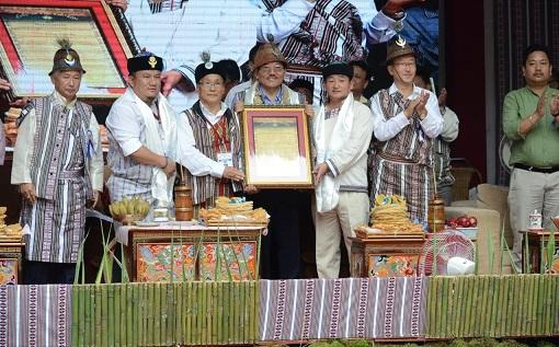 Sikkim CM