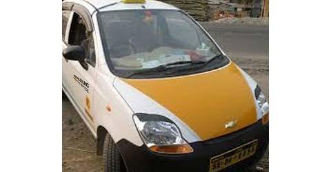 Sikkim taxi
