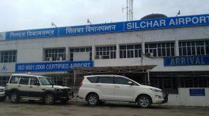 TMC Silchar 1