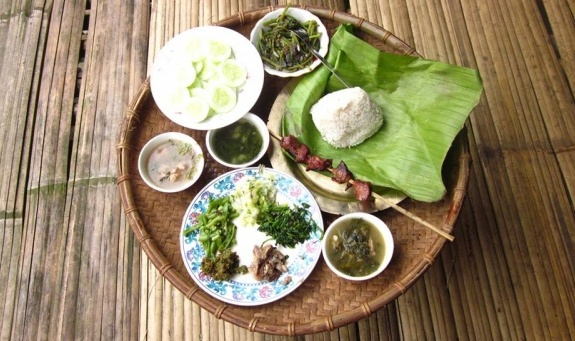 Phake cuisine