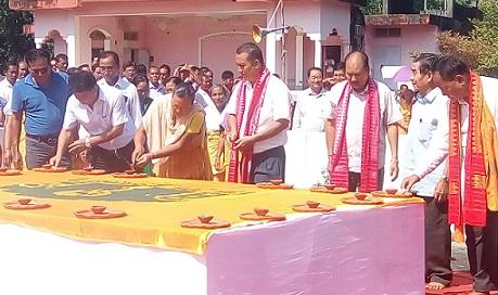 Bineswar Brahma