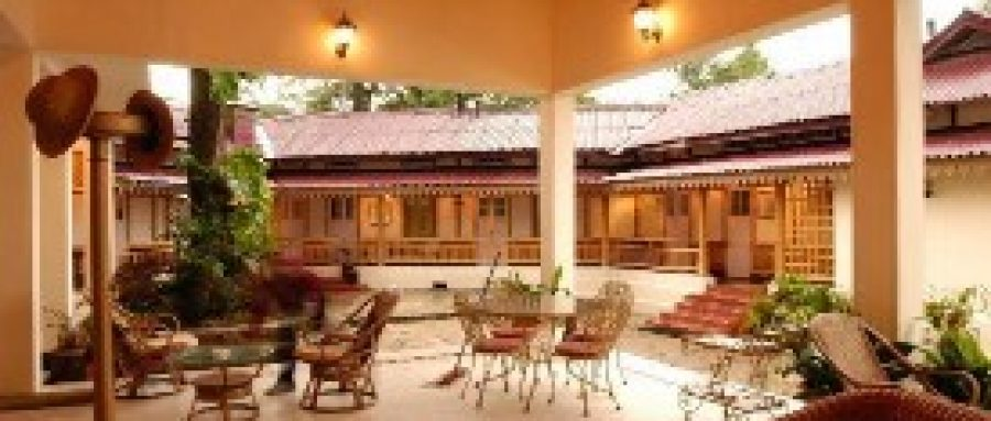 Best Hotels in Shillong 2