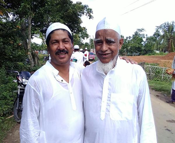Eid ul Adha in silchar
