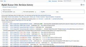 Biplab Kumar Deb Wikipedia