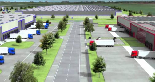 Logistics Park