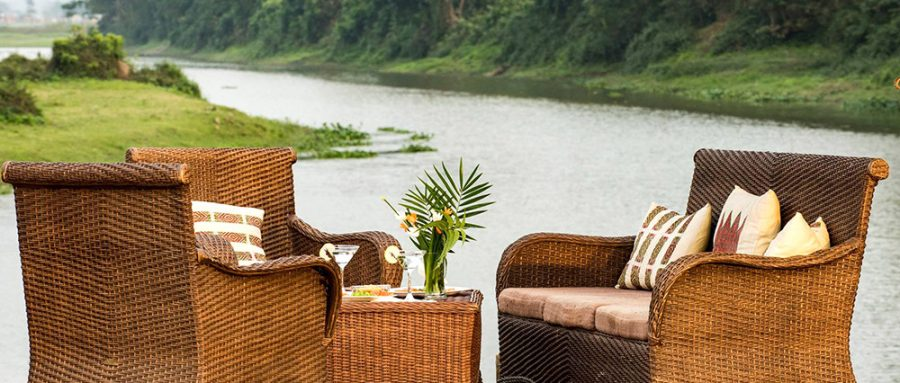 Top 10 best places to stay in Kaziranga 1