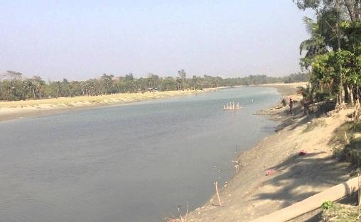 Feni river. Source: YouTube