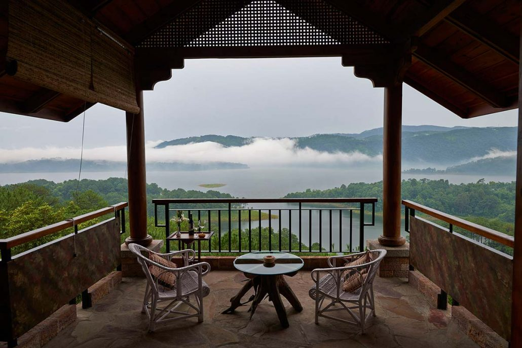 Best Hotels to stay in Shillong 1