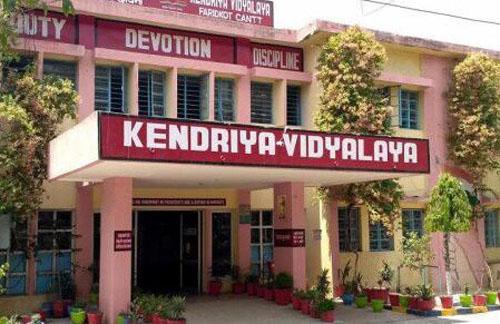 Kendriya Vidyalayas