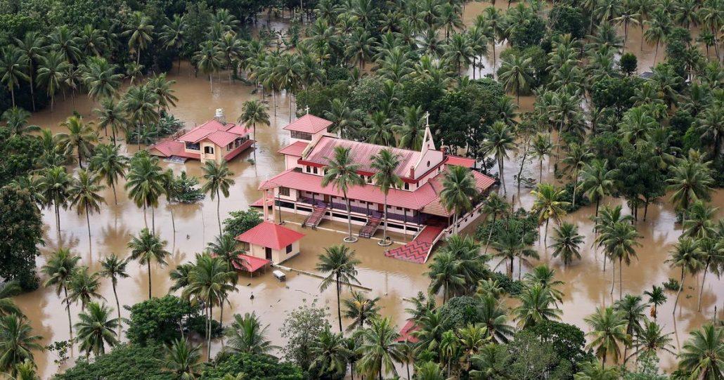 keral flood
