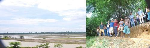 Nagaland devastation
