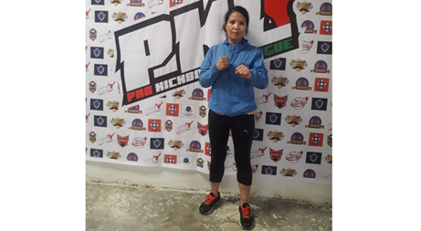 Sikkim's Phurba Sherpa selected for Pro-Kickboxing League 2018 1