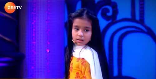 Nalbari girl Subhangi Manjit