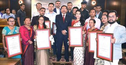sikkim entrepreneur