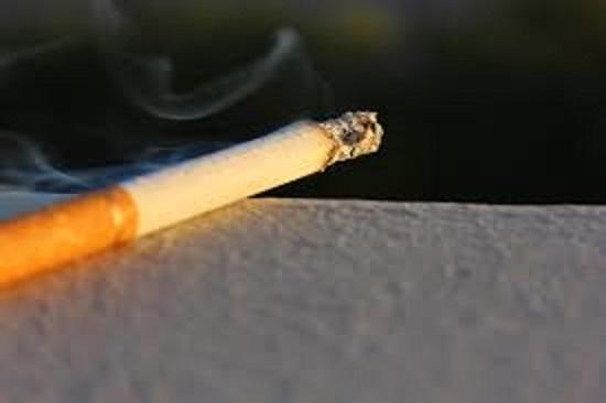 smoke tobacco