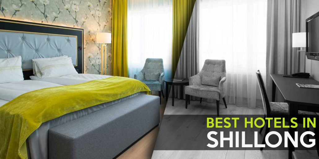 Best Hotels in Shillong 1