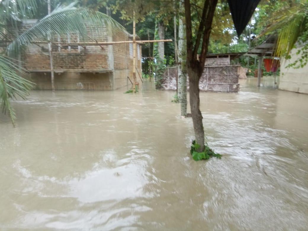 udalguri flood