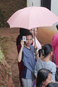 voter shillong