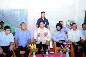 Unleash joint efforts to groom students, Assam CM tells teachers & parents 1
