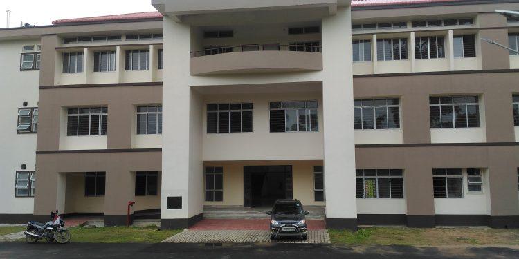 Barak Valley Engineering College