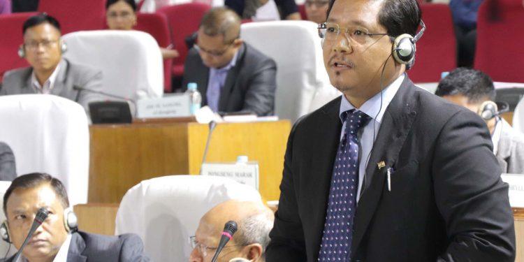 27-09-18 shillong- Assembly Session (2)