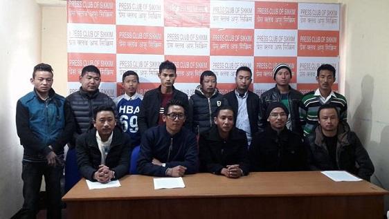 Limboo-Tamang Voluntary Committee